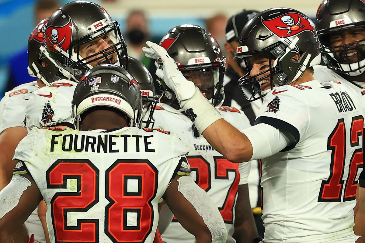Tampa Bay Buccaneers Schedule 2021 Dates Opponents Game Times Sos Odds And More Draftkings Nation