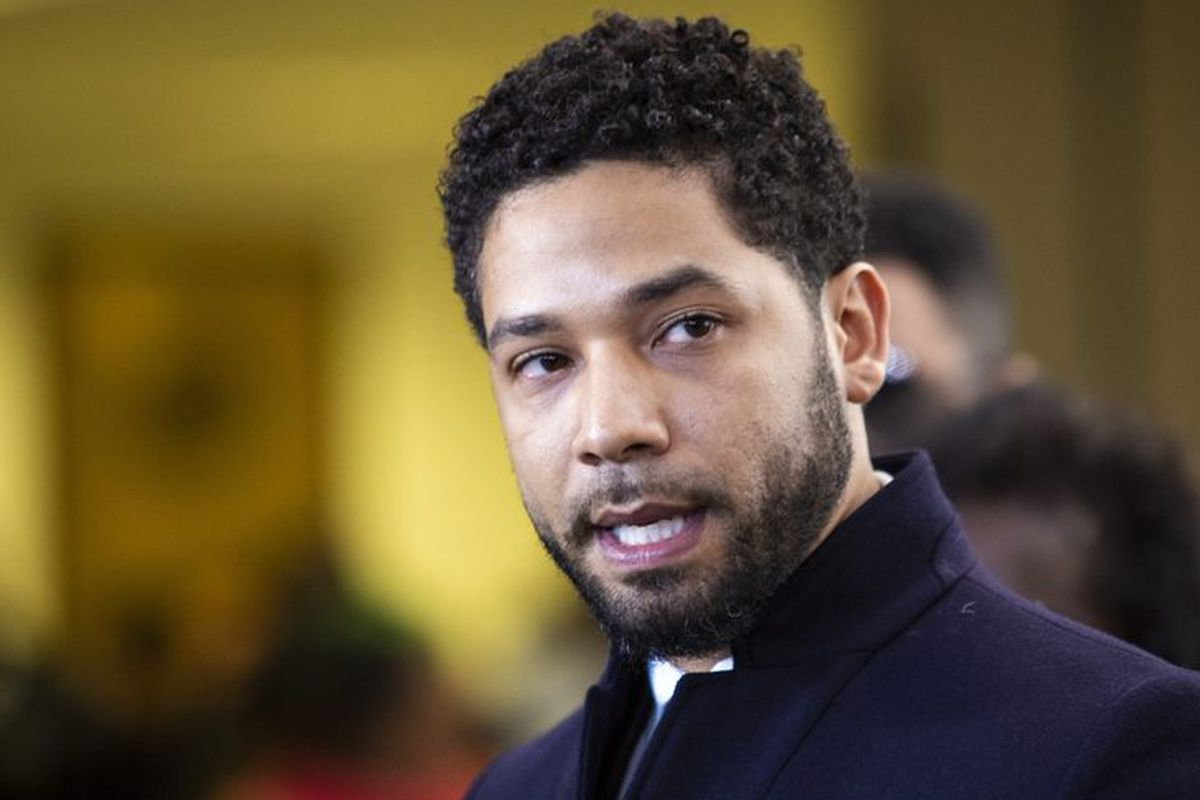 Judge to rule on tossing suit against Jussie Smollett in October