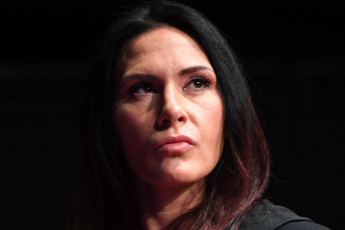 Cat Zingano issues statement on sudden UFC release