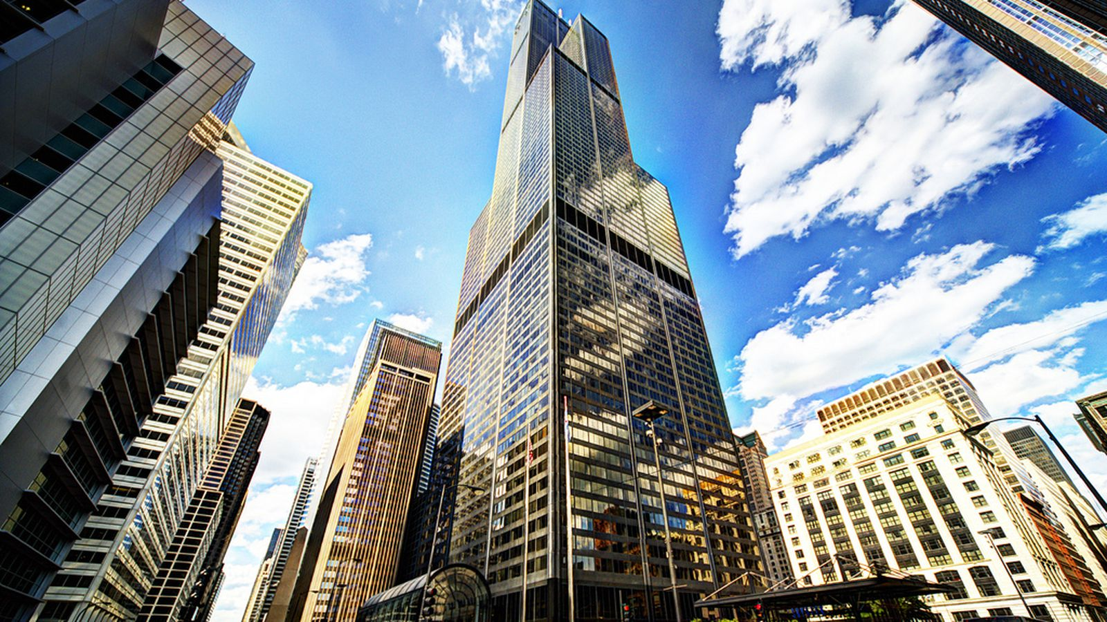 Blackstone to unveil its big renovation plans for chicago for Renovation drawings