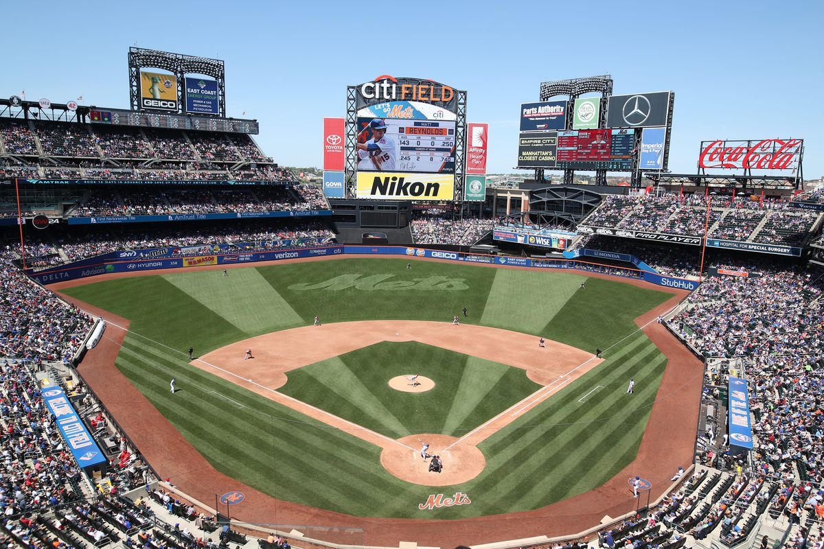 Los Angeles Angels Vs New York Mets