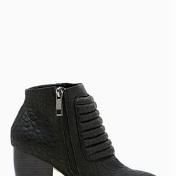 """<a href=""""http://www.nastygal.com/product/renegade-boot/_/searchString/shoe%20cult"""">Renegade Boot</a>, $120.00"""