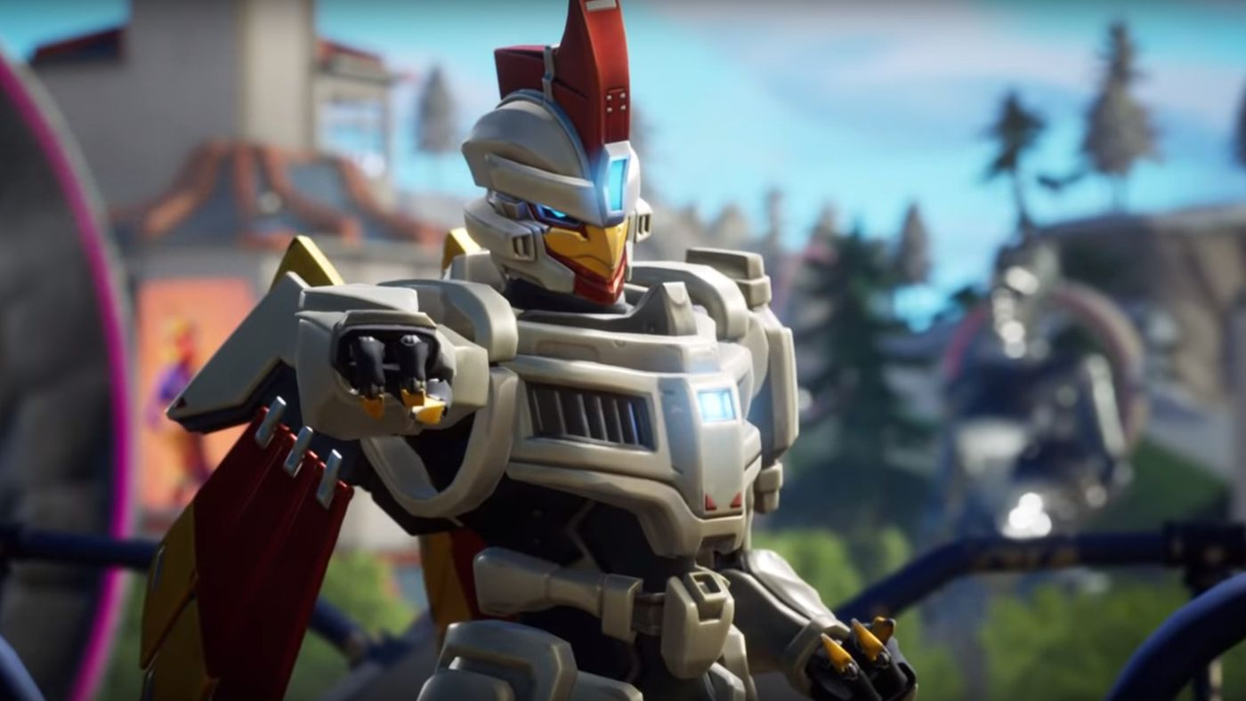 Fortnite S Season 9 Battle Pass Unlocks Polygon