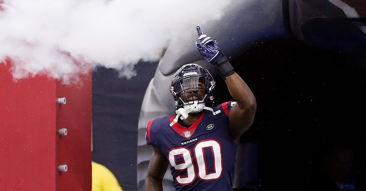 An Update On Jadeveon Clowney's Contract Situation