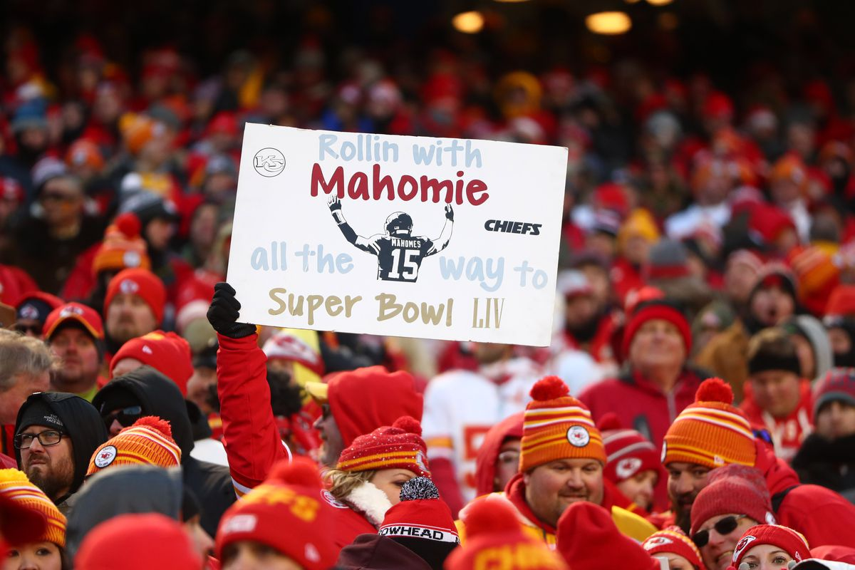NFL: AFC Championship-Tennessee Titans at Kansas City Chiefs