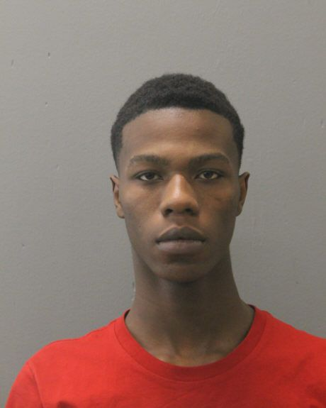 Darvell Bohannon, 19, is charged with manslaughter for the fatal shooting of his friend, Jawuan Maxey, 20, Oct. 20 in West Englewood.