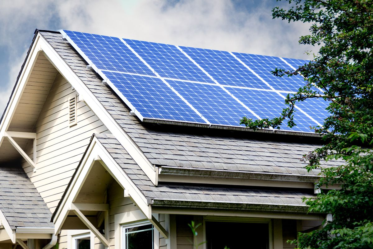 Momentum Solar Review: Installation and ...