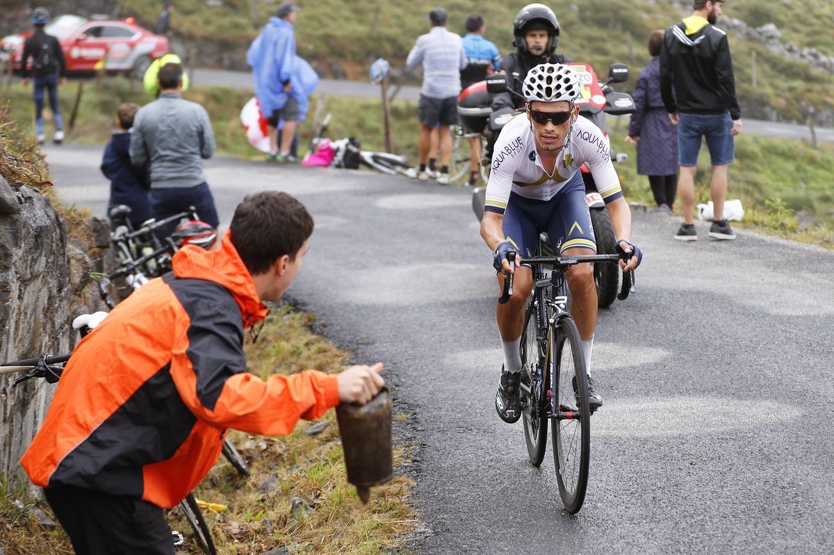 Cycling: 72nd Tour of Spain 2017 / Stage 17