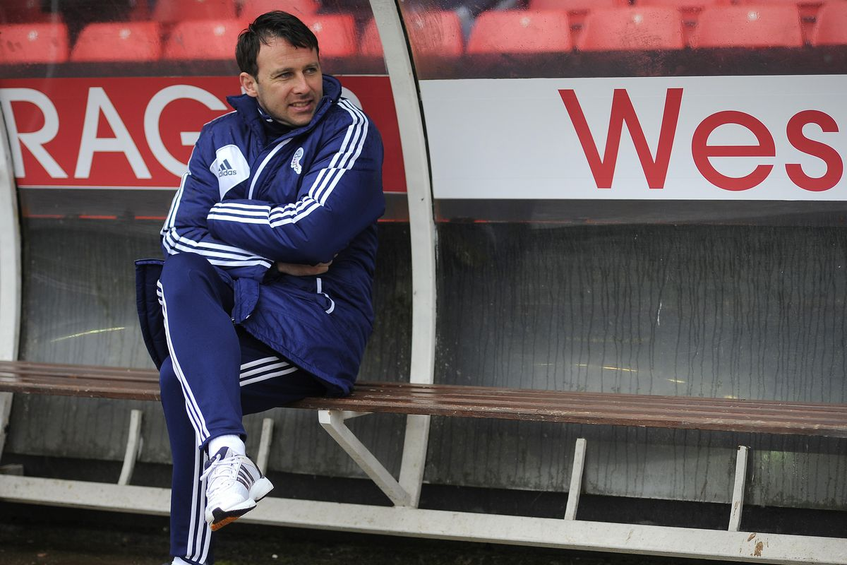 Dougie Freedman returns to Elland Road with his Bolton side this weekend.