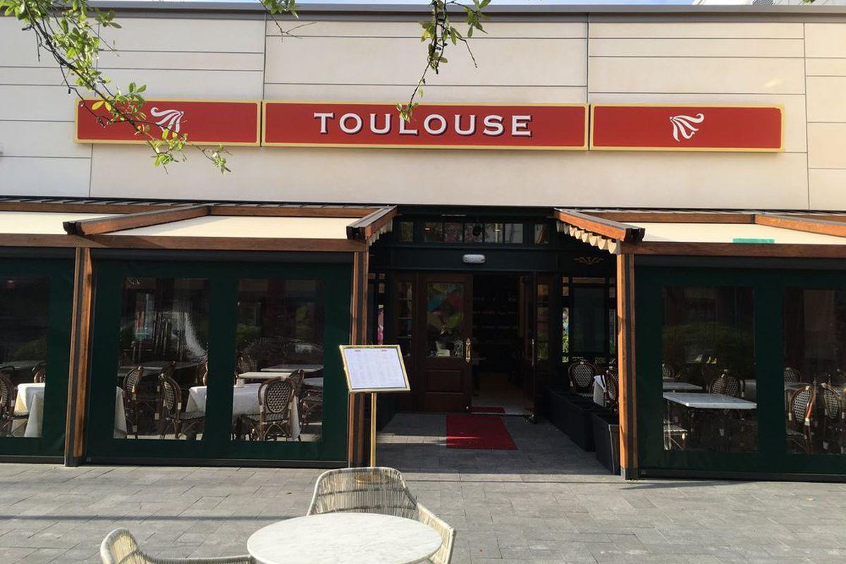Chef Philippe Schmit bids adieu to Toulouse Houston
