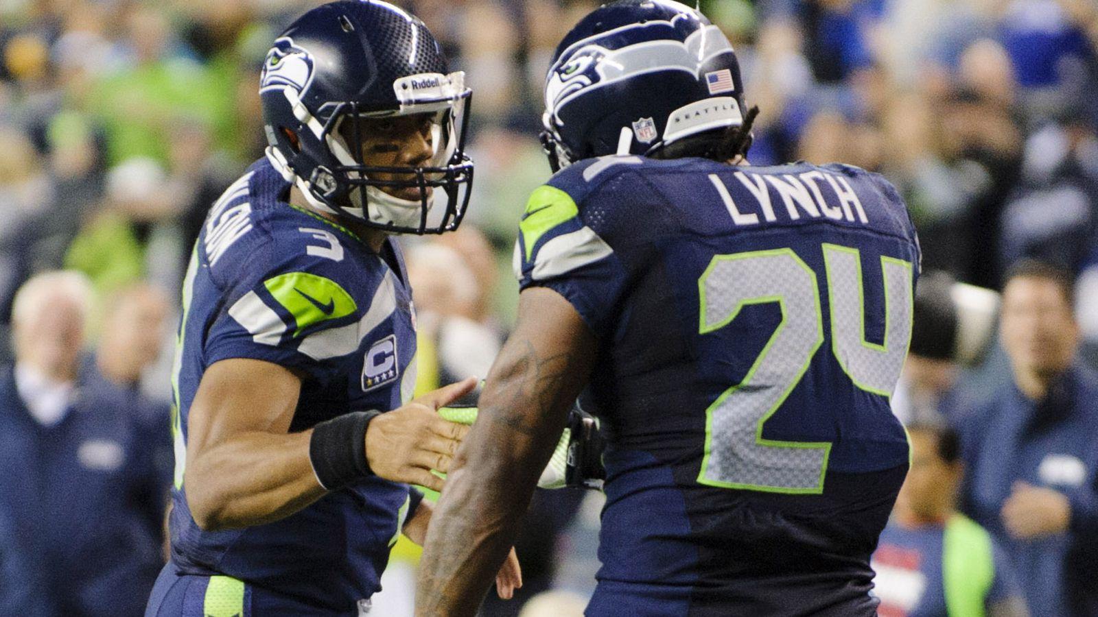 Seahawks vs. 49ers Final Score: Seattle beats San ...