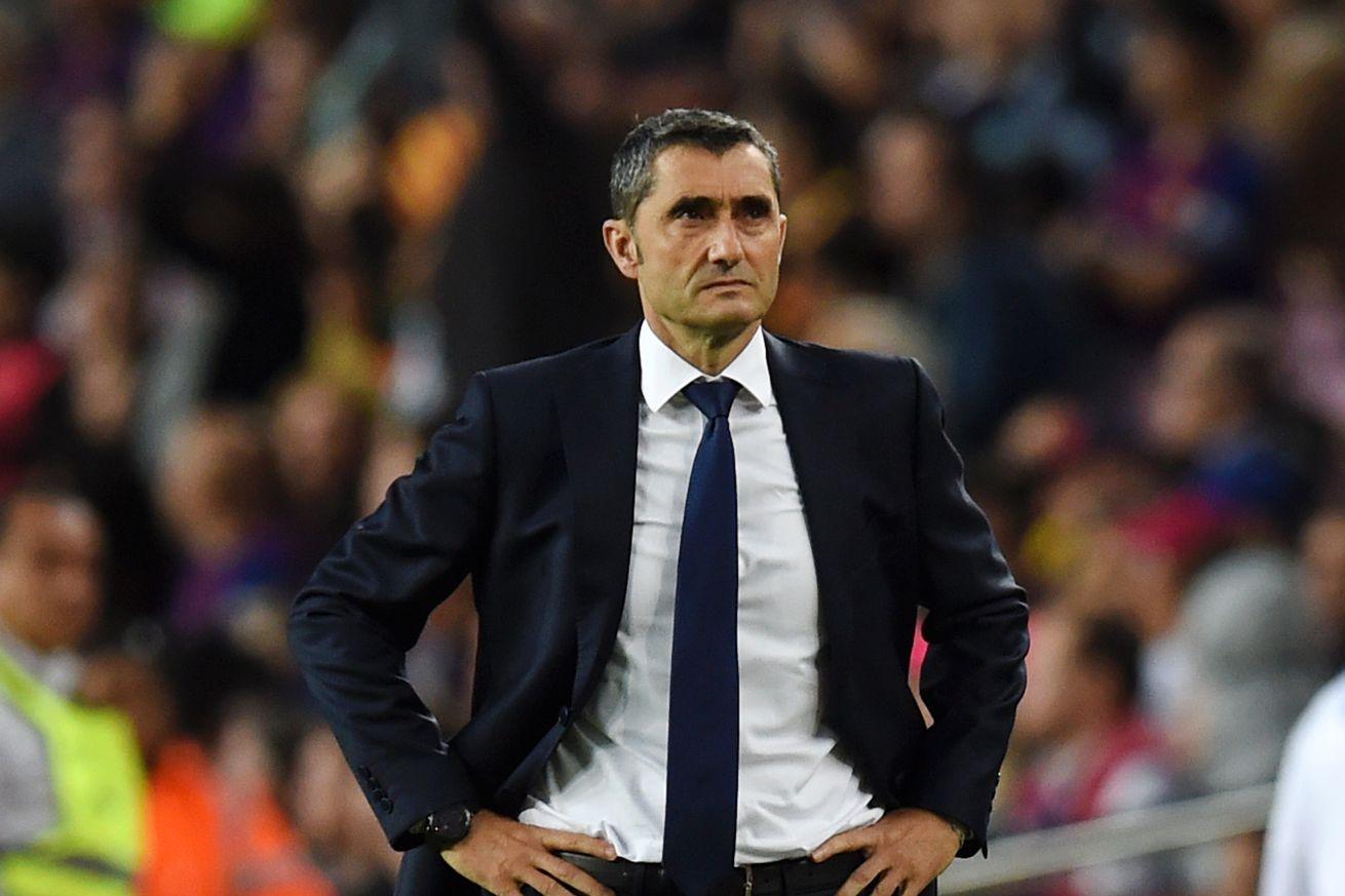 Valverde talks Ballon d?Or, Alena and Suarez