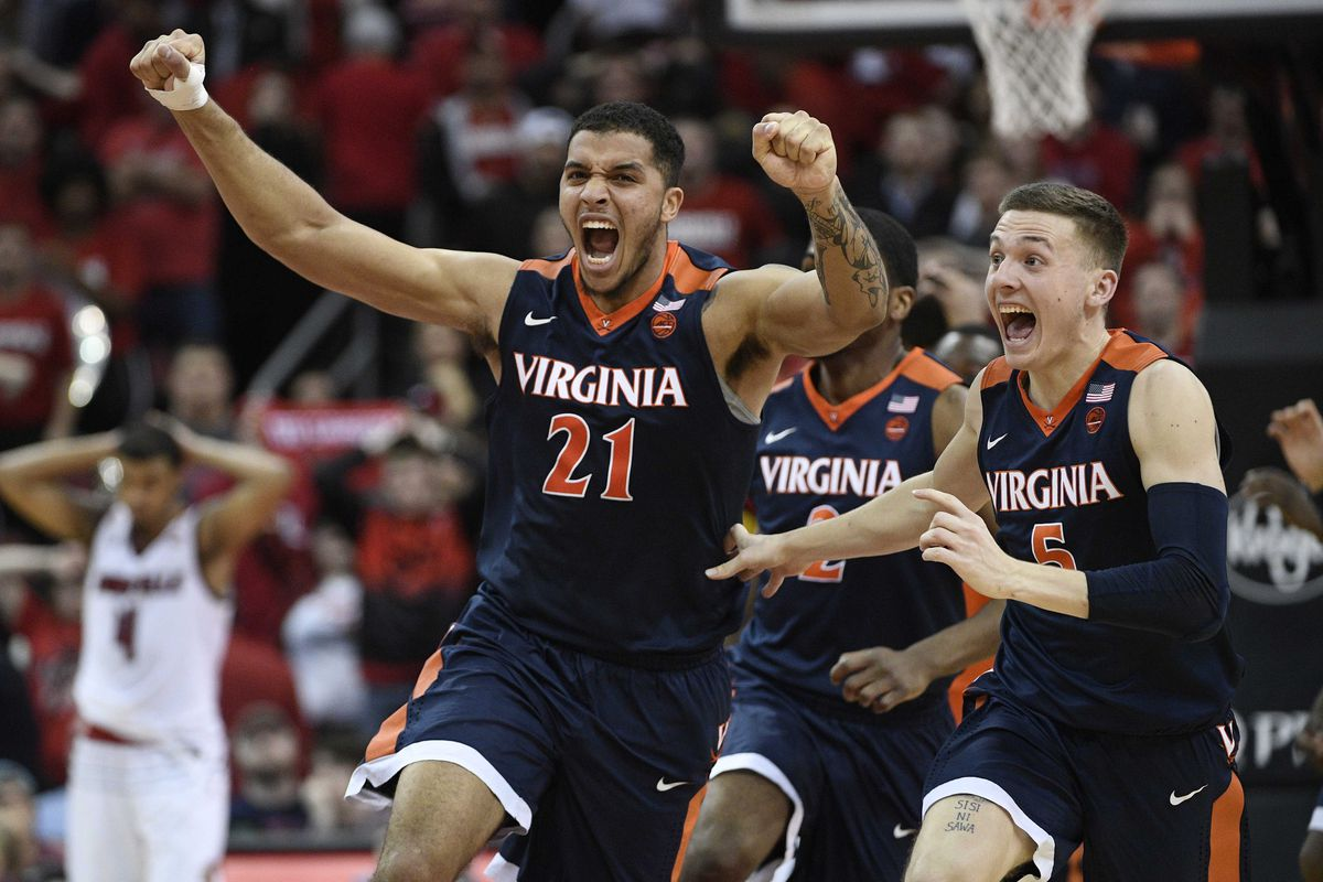 Image result for virginia cavaliers basketball