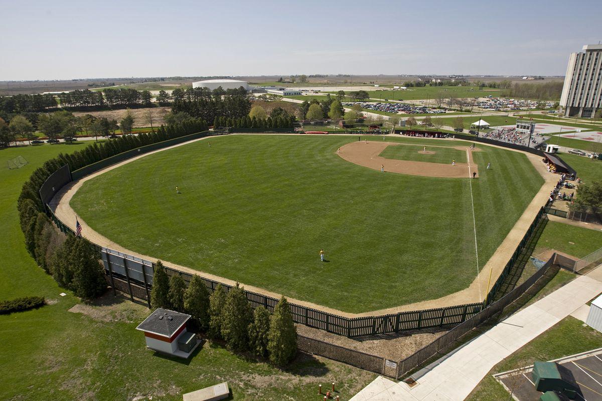 McKinzie Field