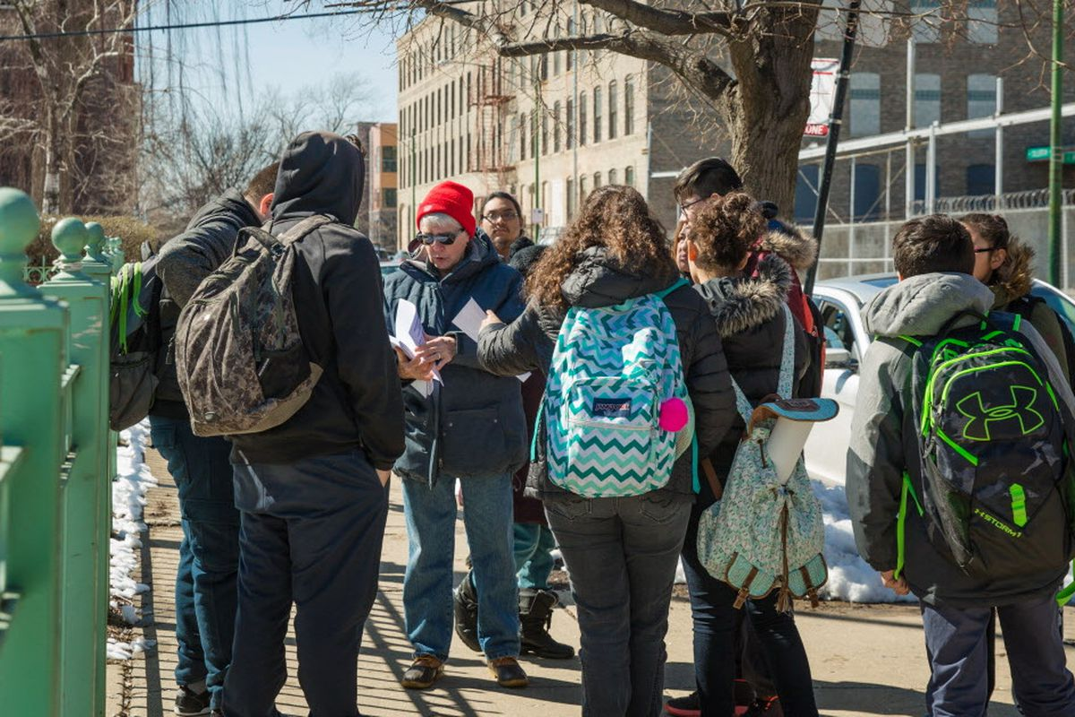 CPS families, teachers cite pressure to take PARCC test - Chicago