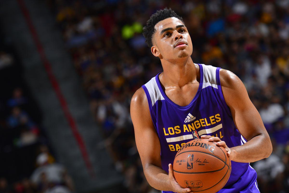 Los Angeles Lakers v Philadlephia 76ers