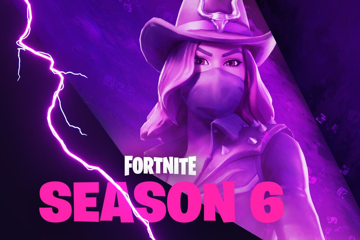 Latest Fortnite Season 6 Tease Looks To The Past Polygon