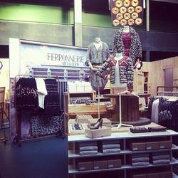 """More of the pop-up shop. Photo <a href=""""http://instagram.com/p/f3o0dmD60P/#"""">via</a>."""