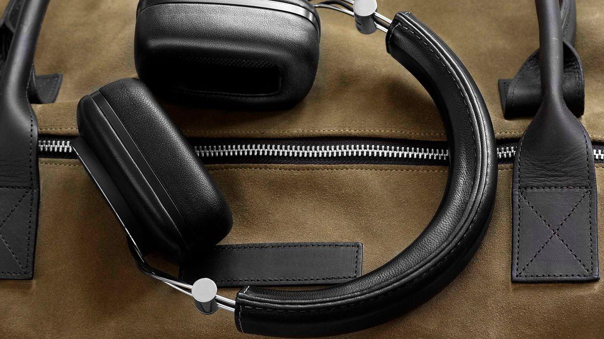 Bowers & Wilkins P7 Wireless