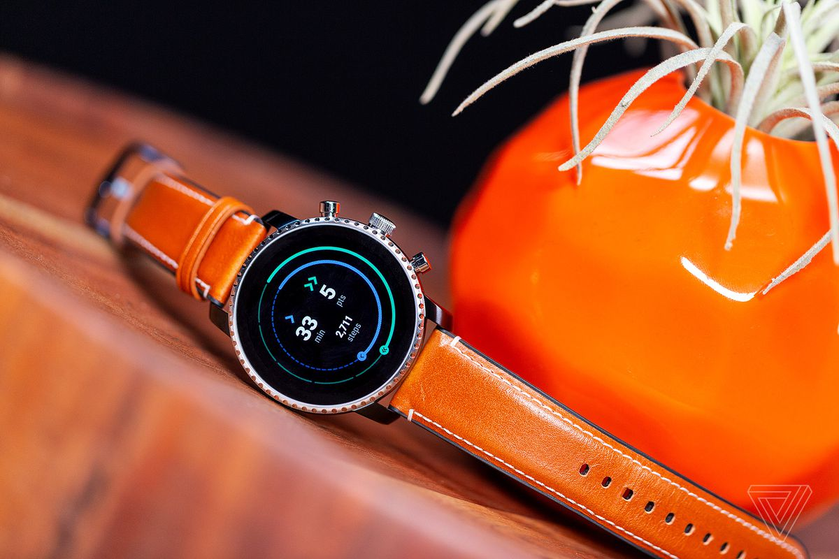 f9a01e893 Google breathes new life into Wear OS smartwatches with today's update