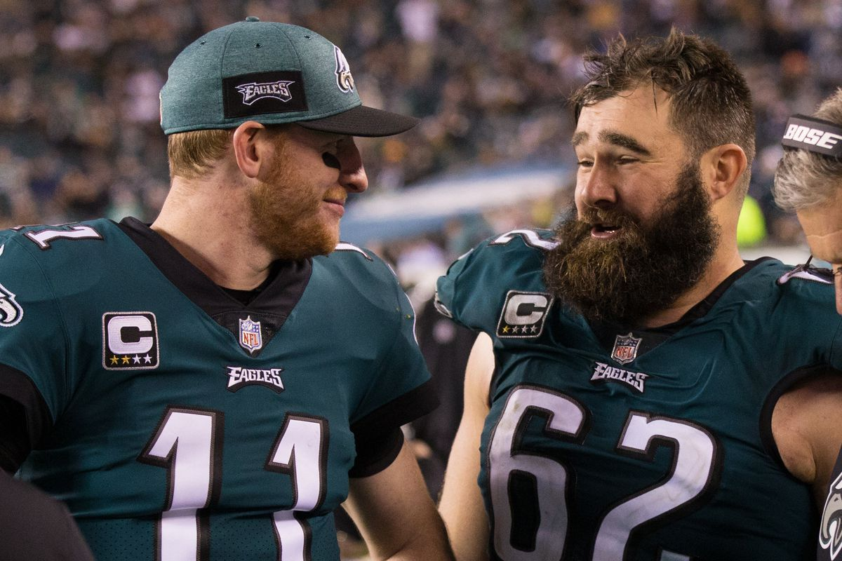 Eagles News: The NFL's most underappreciated player