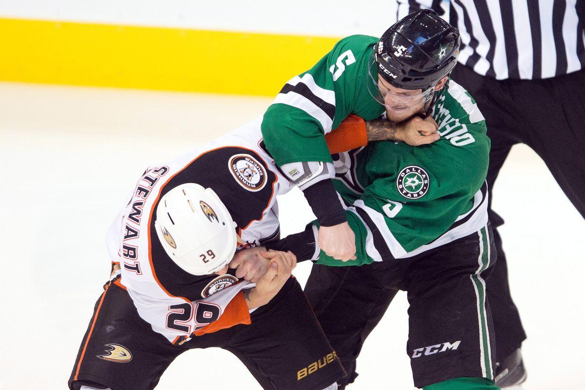 More Jamie punching things!