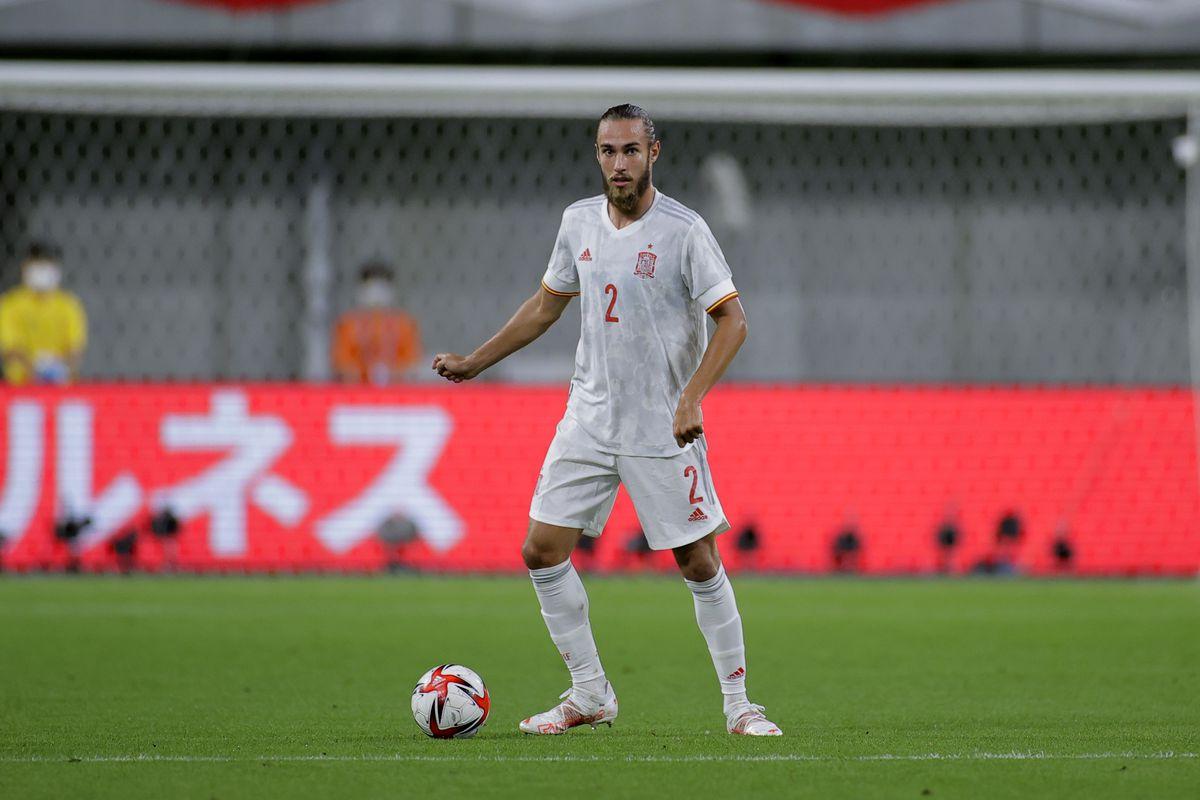 Japan v Spain - U-24 International Friendly