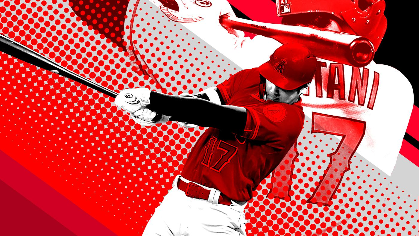 The Los Angeles Angels' Shohei Ohtani Is the Most Exciting DH in MLB