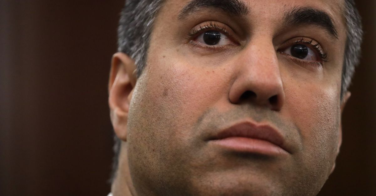 FCC chairman Ajit Pai gave up on his legally dicey attempt to 'clarify' internet law thumbnail