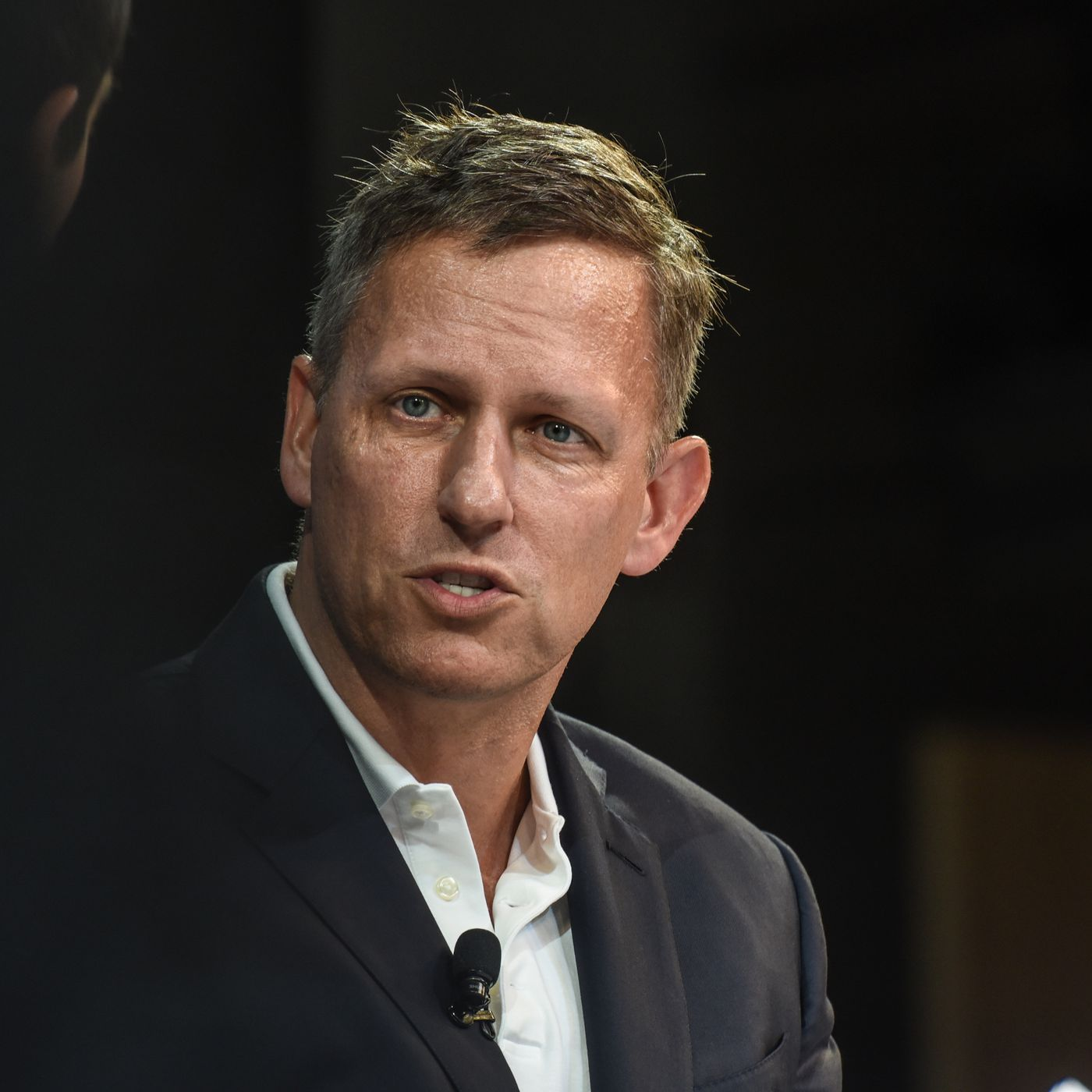 Peter Thiel: Inside the drama at one of his venture capital firms - Vox