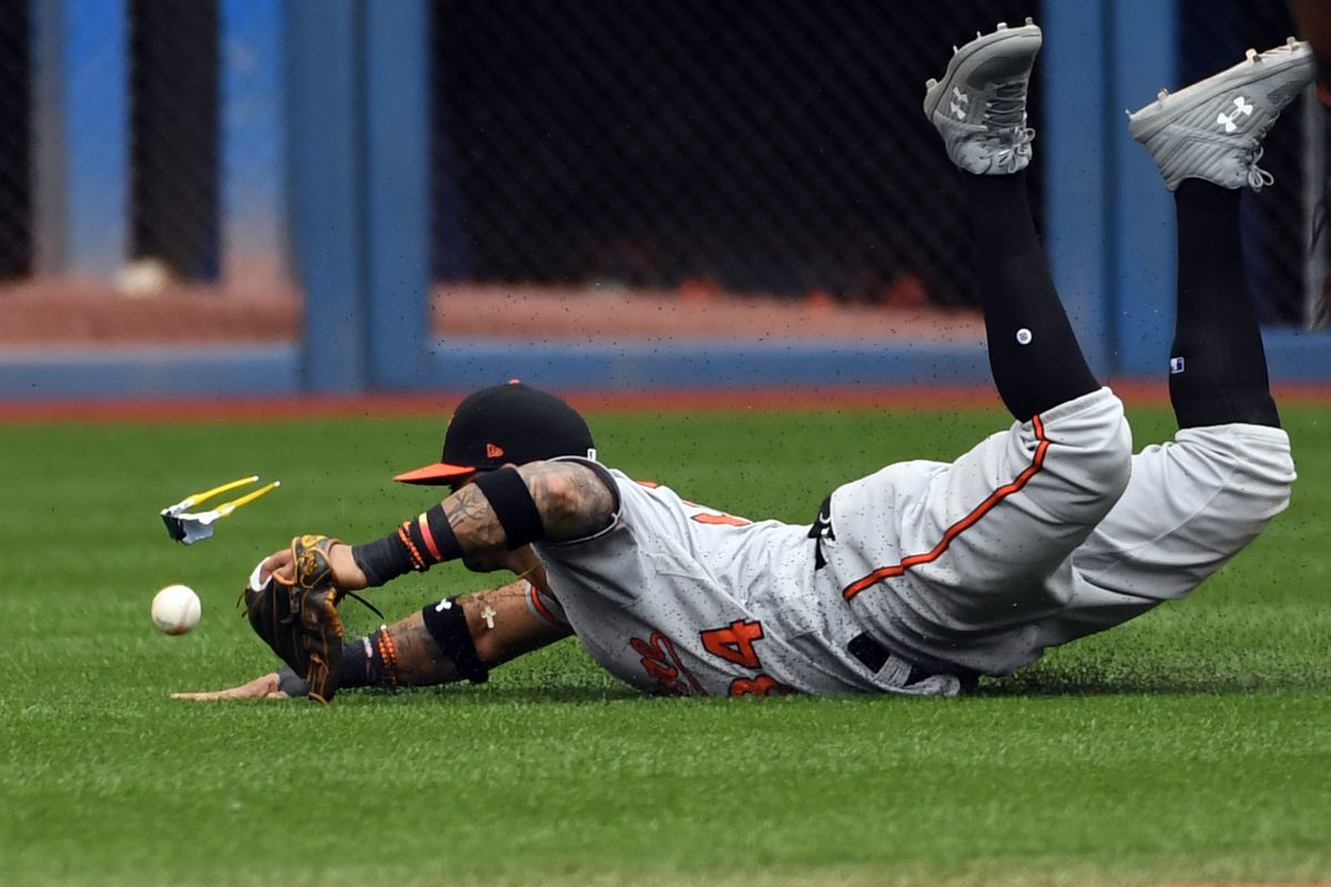 4124853bc Orioles close out winless season in Canada with 6-0 loss to Blue ...
