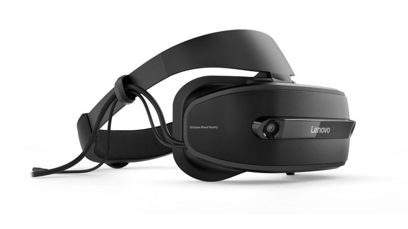 Microsoft's Windows Mixed Reality: everything you need to know - The