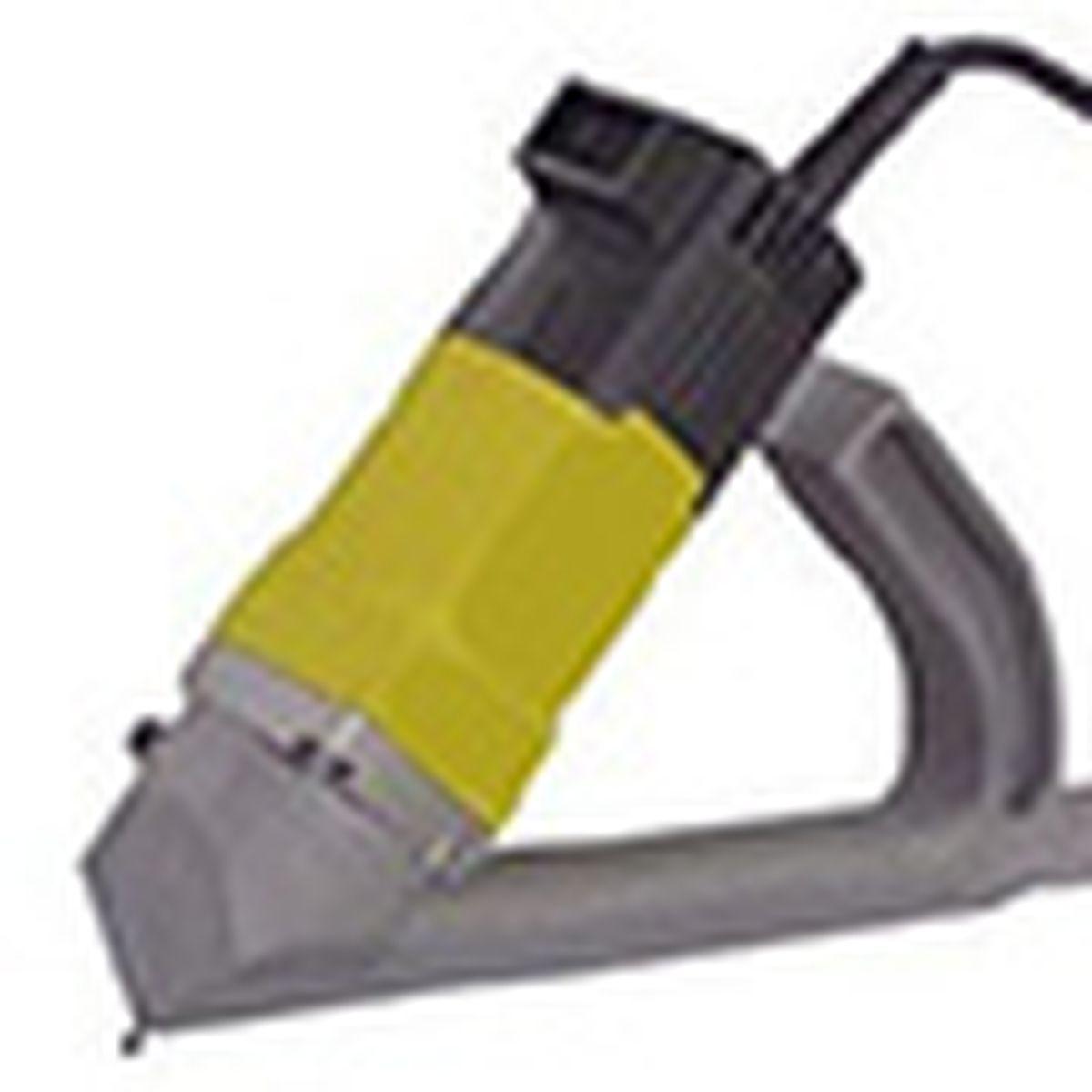 Corner-grooving tool