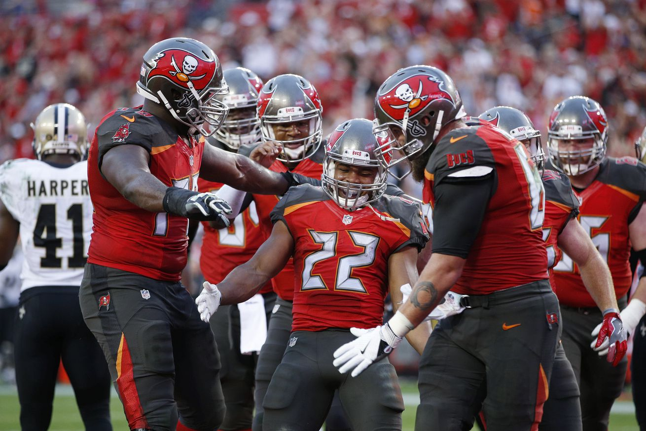 Daily Bucs Links: More Fun League