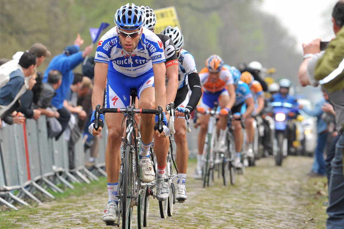 Cycling - Paris - Roubaix