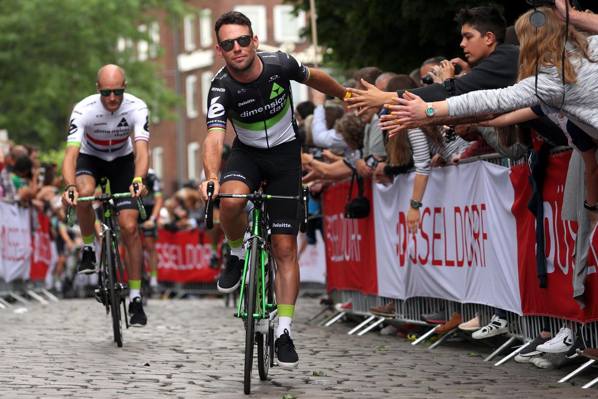 Peter Sagan disqualified from Tour de France after Stage 4 crash