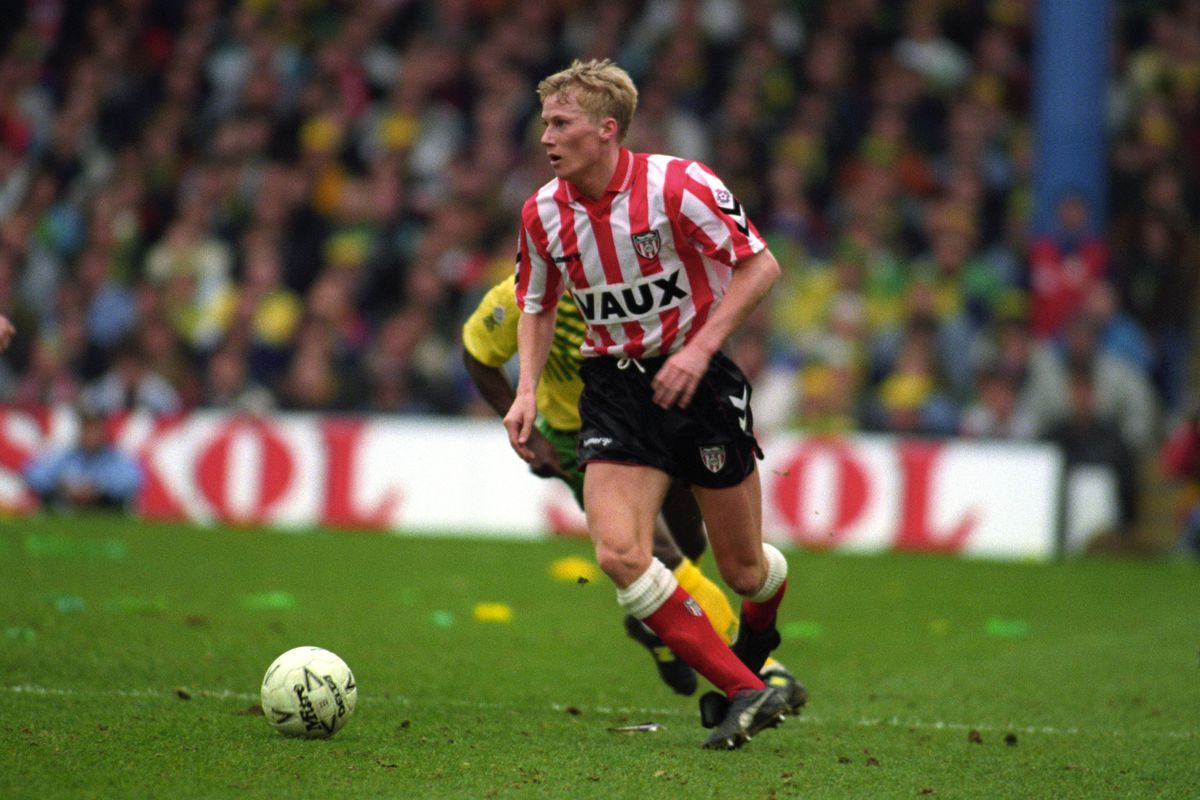 Soccer - FA Cup Semi Final - Sunderland v Norwich City - Hillsborough, Sheffield