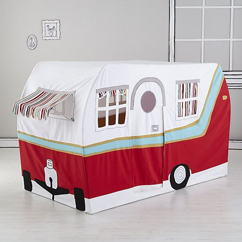 Jetaire Camper Playhouse 199