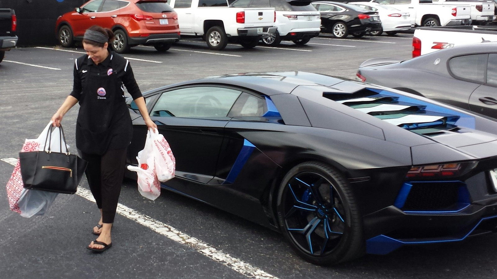 Yoenis Cespedes Will Lend Out His 400 000 Lamborghini In