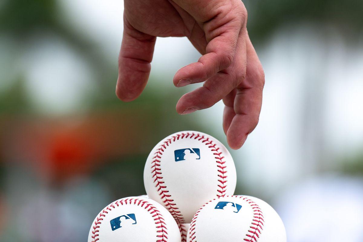MLB: Spring Training-New York Yankees at Baltimore Orioles