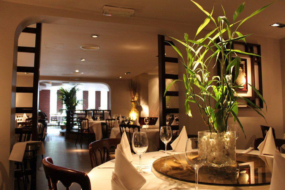 Best restaurants in Ealing: Maxim