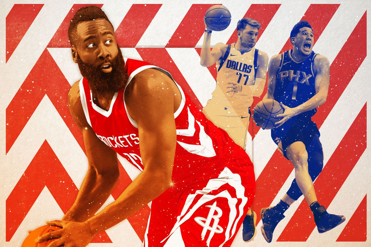 c510d7053c98 James Harden Is Pushing the Limits of Basketball - The Ringer