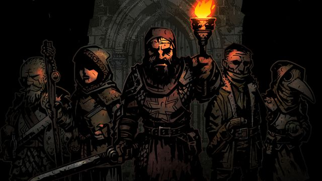 Darkest Dungeon and For Honor coming to Xbox Game Pass in June