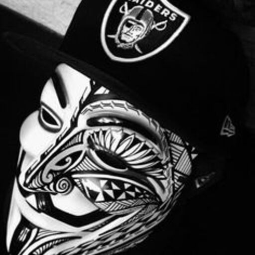 winging with the raiders