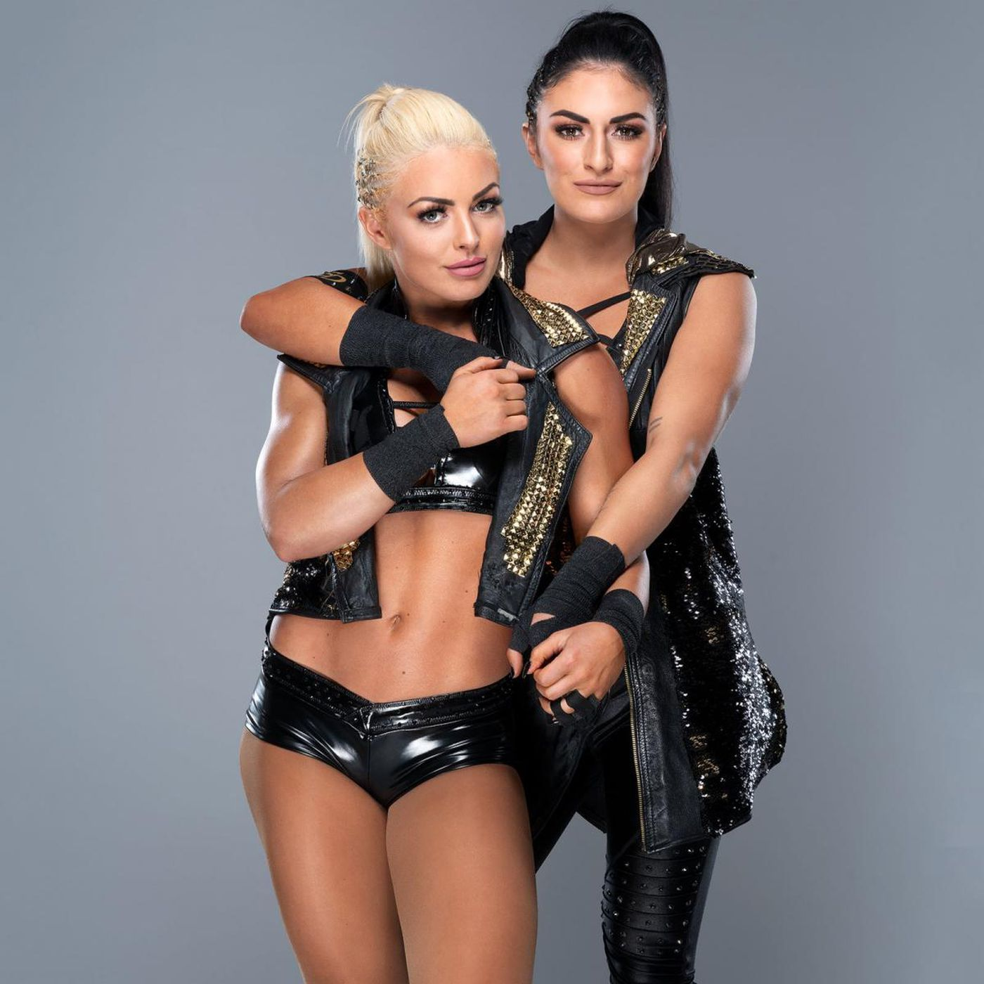 Sonya Deville Reveals Most Important Aspect Of WWE Feud Against Mandy Rose 2