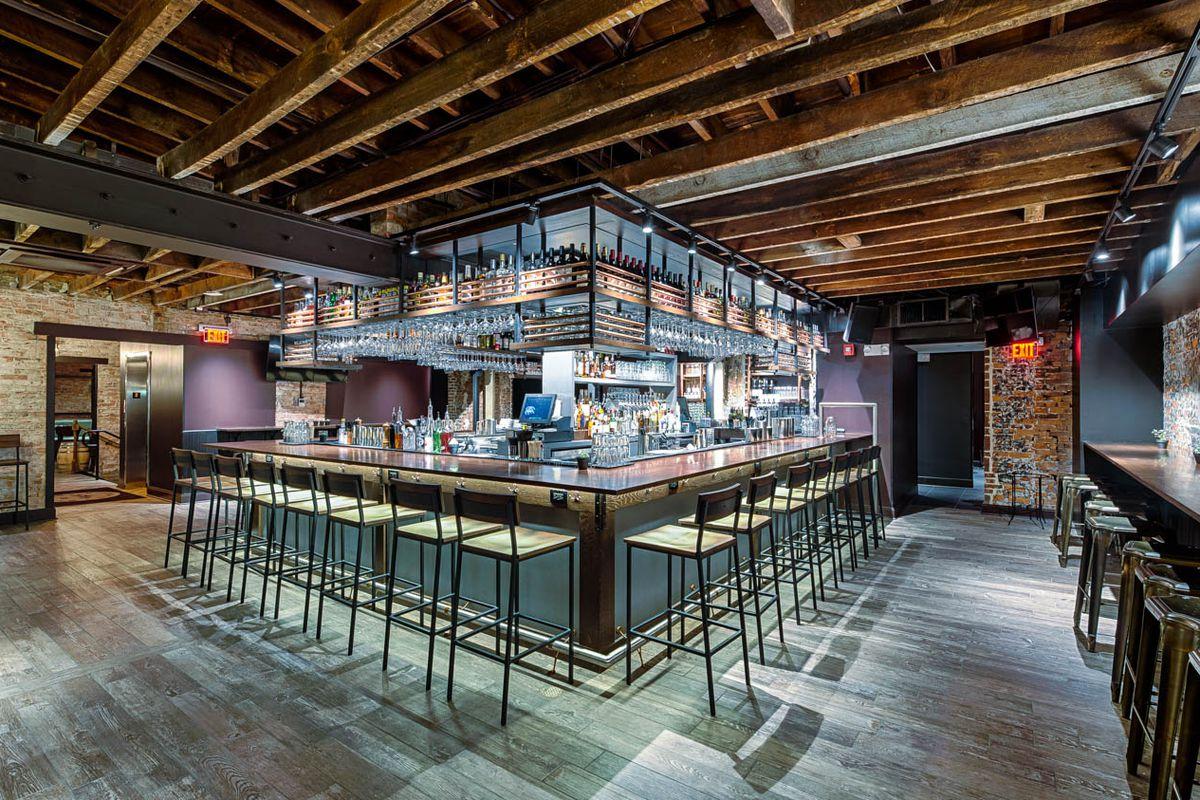 Take A Look Inside District Distilling