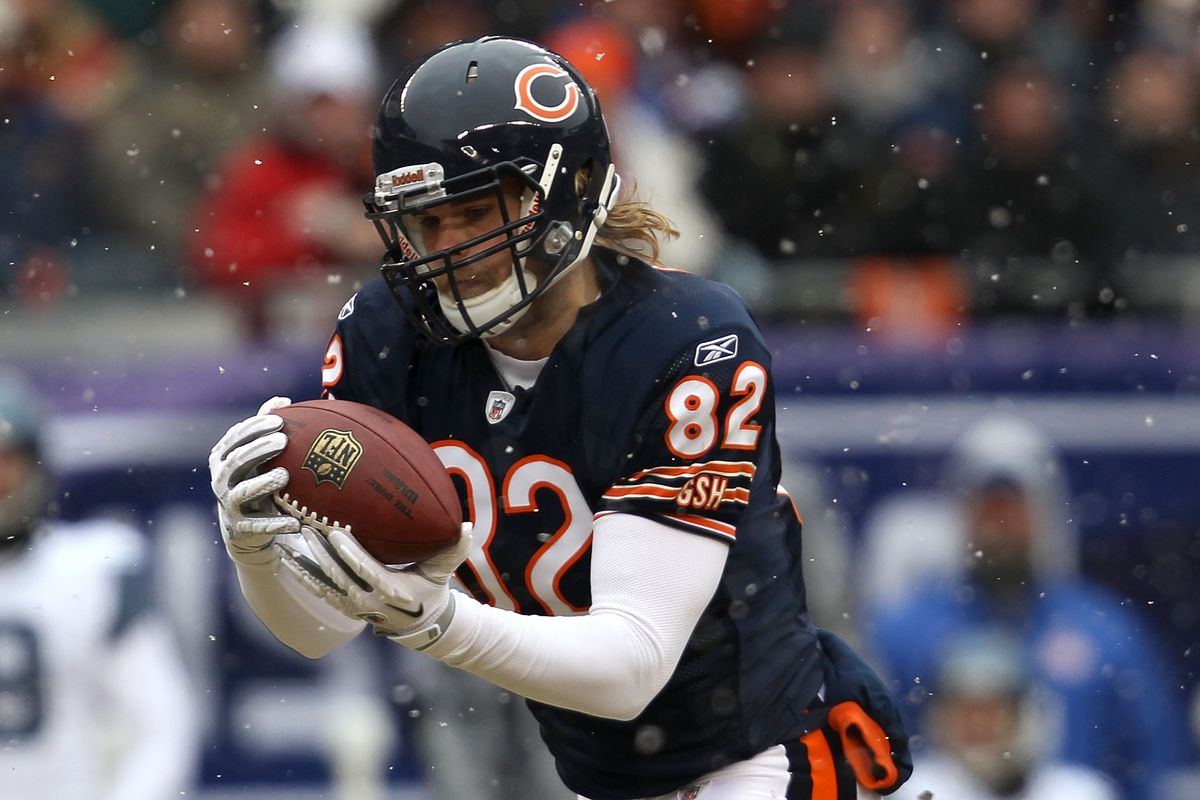 Divisional Playoffs - Seattle Seahawks v Chicago Bears