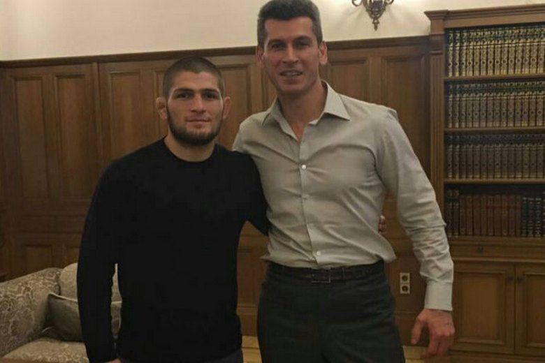 Feature: The Changing Landscape of Russian MMA - Bloody Elbow