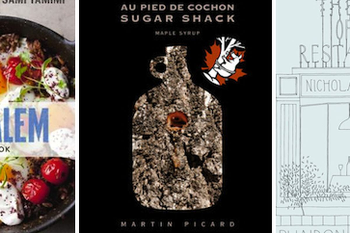 Gourmand Cookbook Awards 2013 Announced In Paris Eater