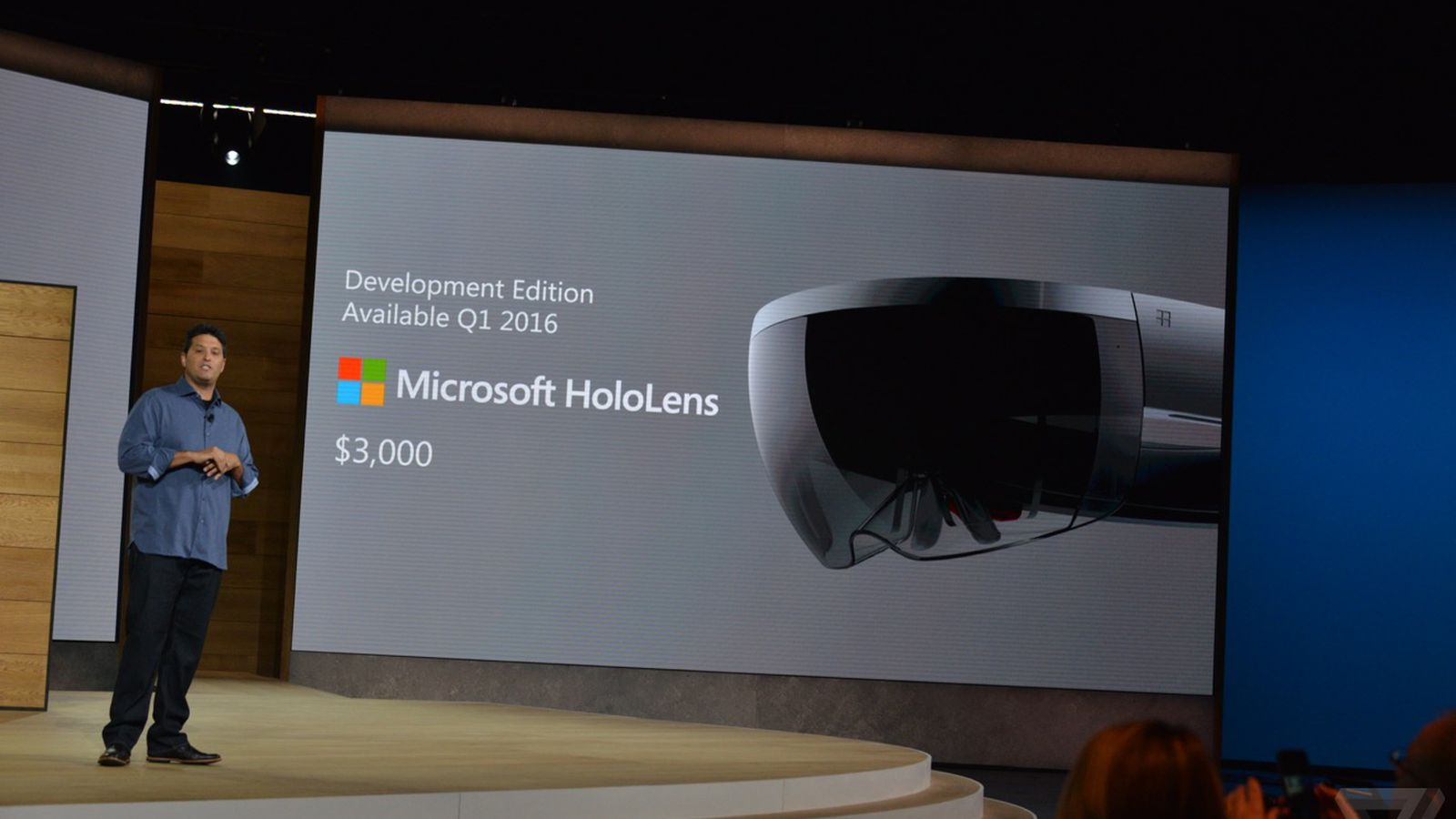 microsoft now taking applications for  3 000 hololens